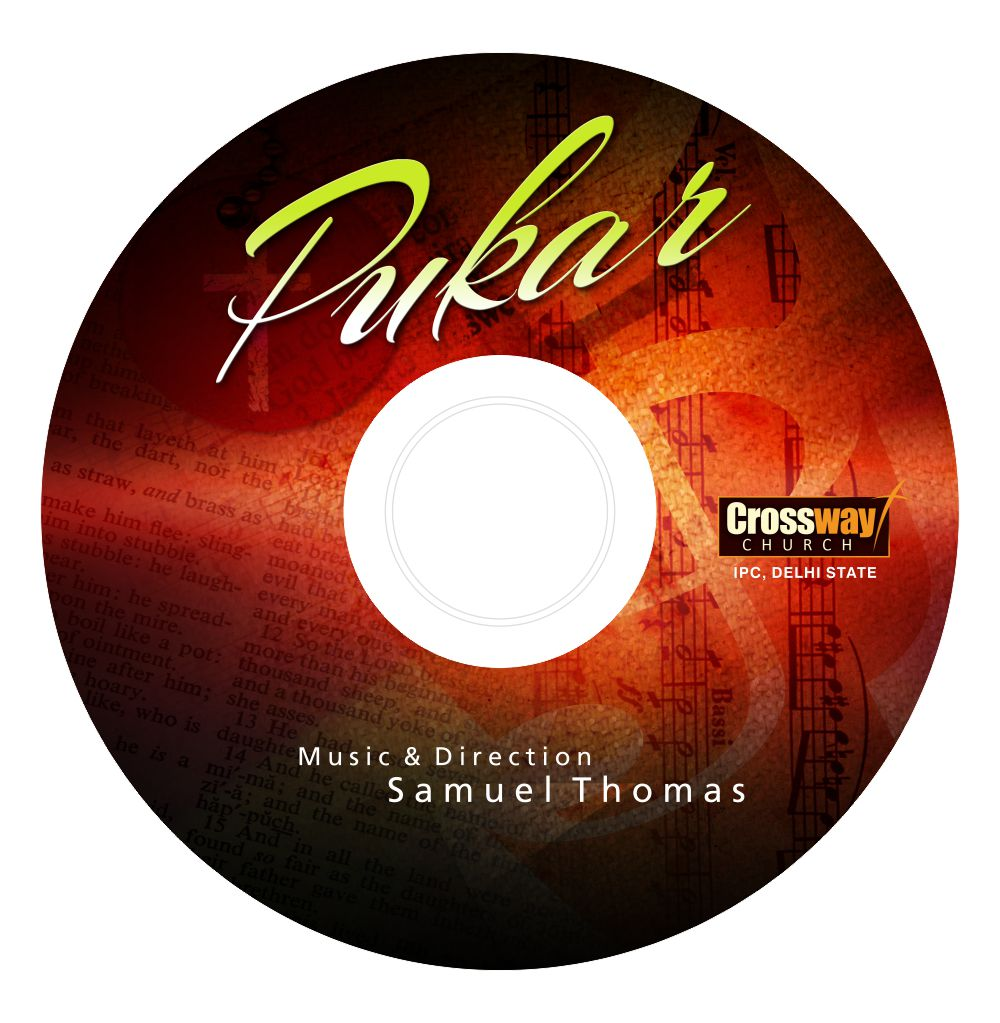 Pukar - Audio CD